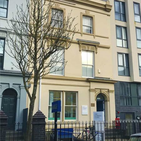 Cardiff Therapy Rooms to Rent Charles Street Cardiff
